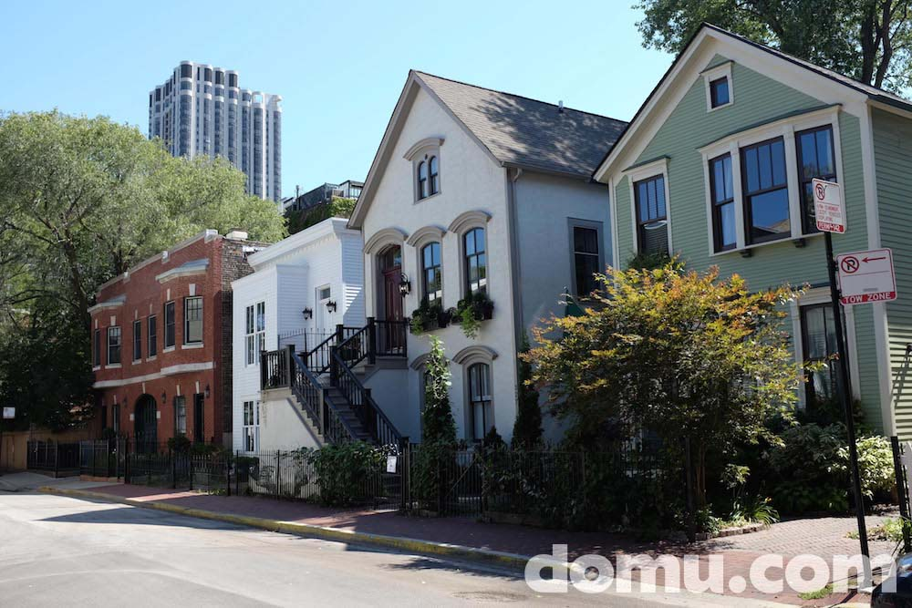 Old Town Chicago Apartments For Rent Domu