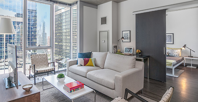 Free Rent Apartments With Rent Deals Right Now Chicago Domu