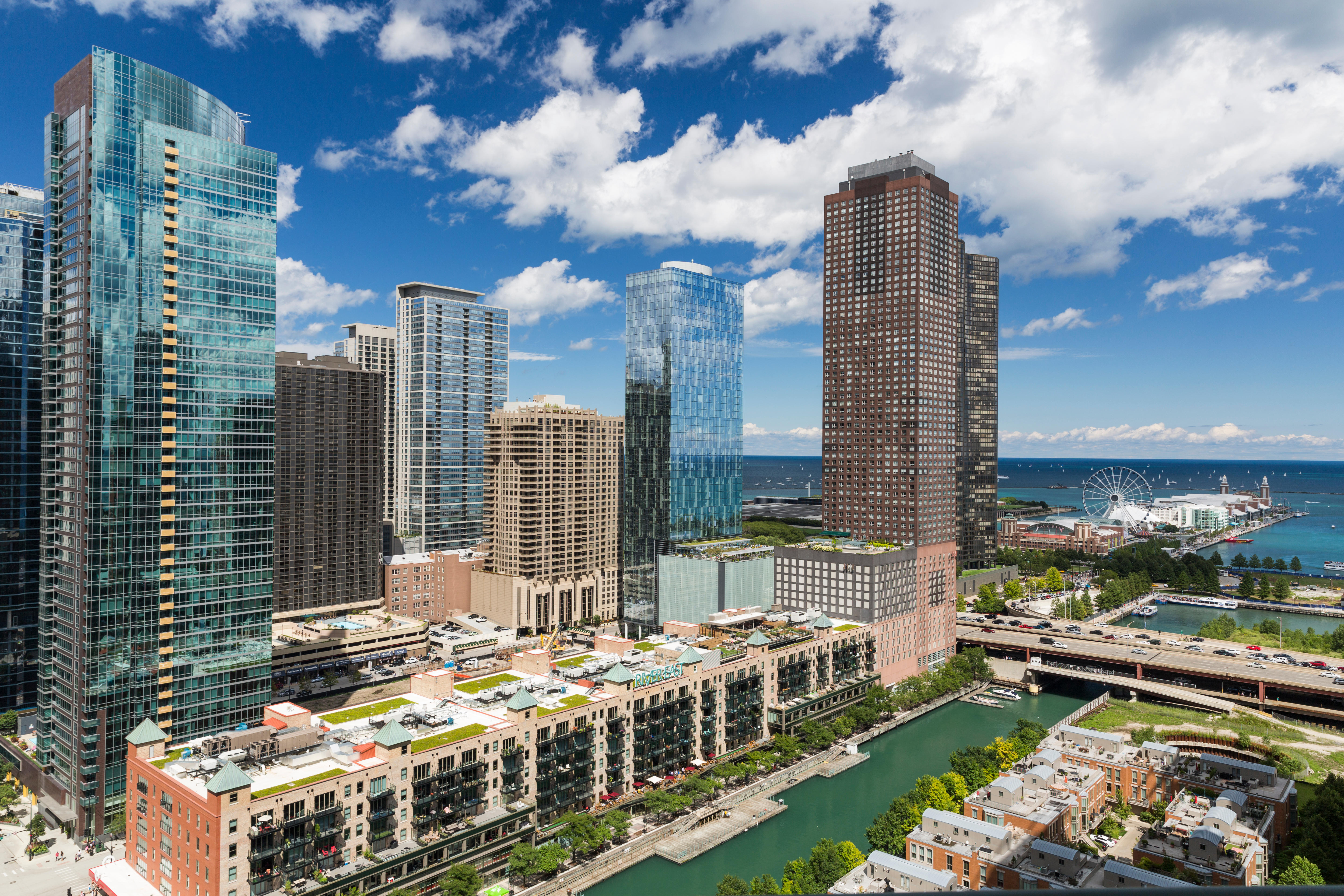 Streeterville Apartments For Rent Find Apartments In