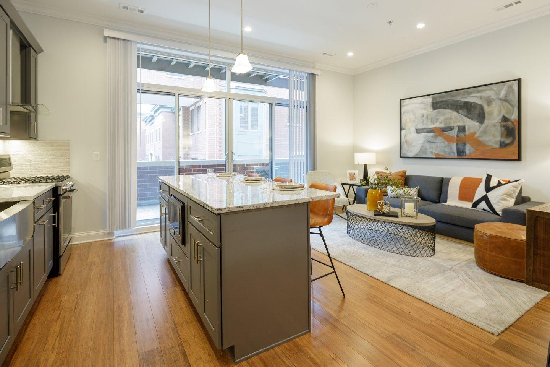 Monroe Aberdeen Place Apartments