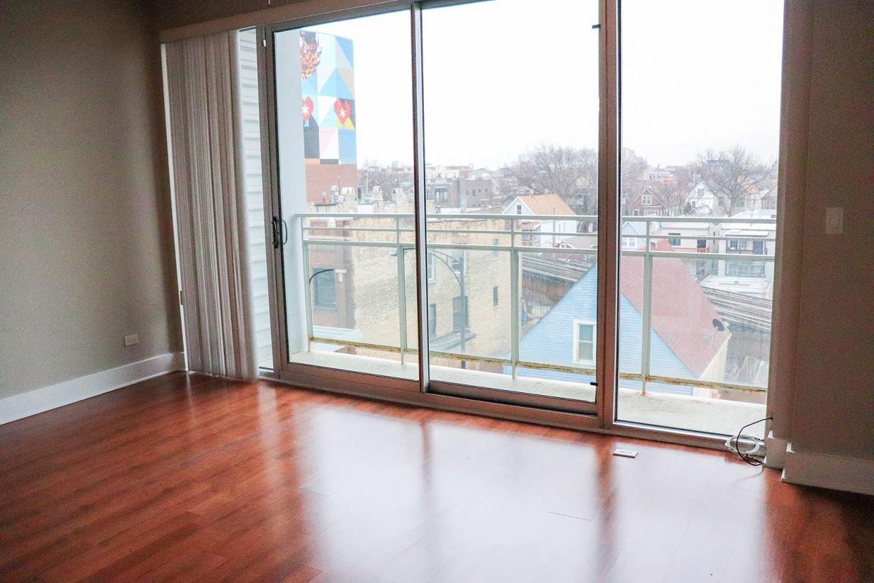 2000 N Milwaukee Apartments