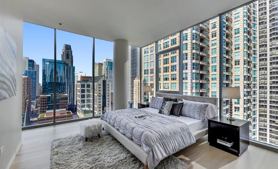 8 East Huron Apartments