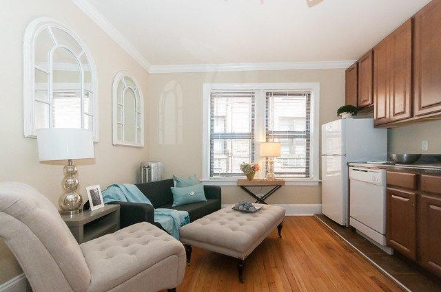 2051 North Sedgwick Apartments