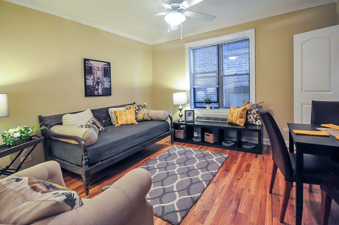 2046 N. Orleans Apartments