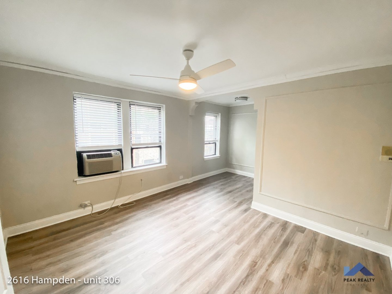 2616 N Hampden Court Apartments