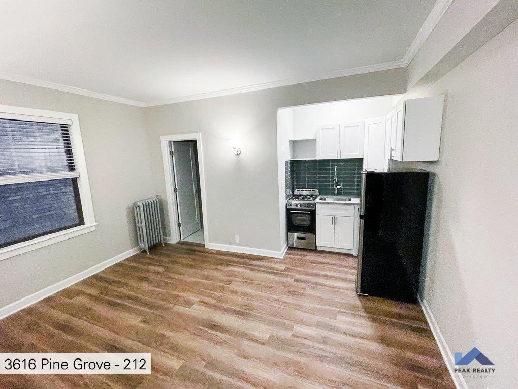 3616 North Pine Grove Apartments