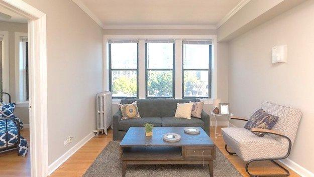 2828 N. Pine Grove Apartments