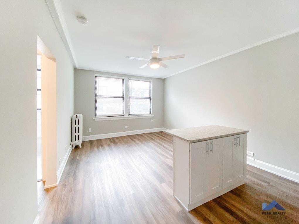 500 W. Fullerton Apartments