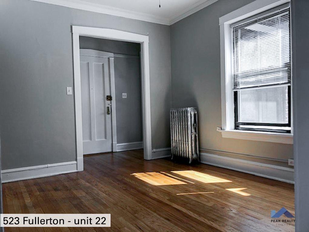 523 W. Fullerton
