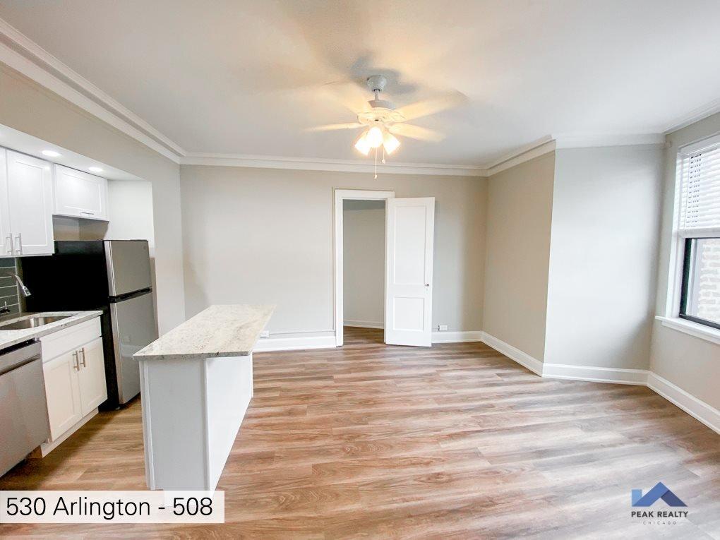 530 W. Arlington Apartments