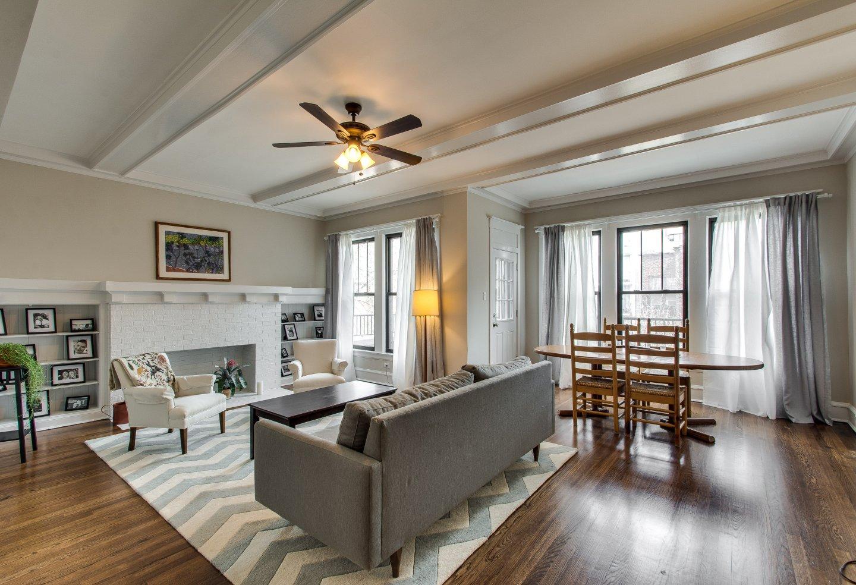 5800 North Kenmore Apartments