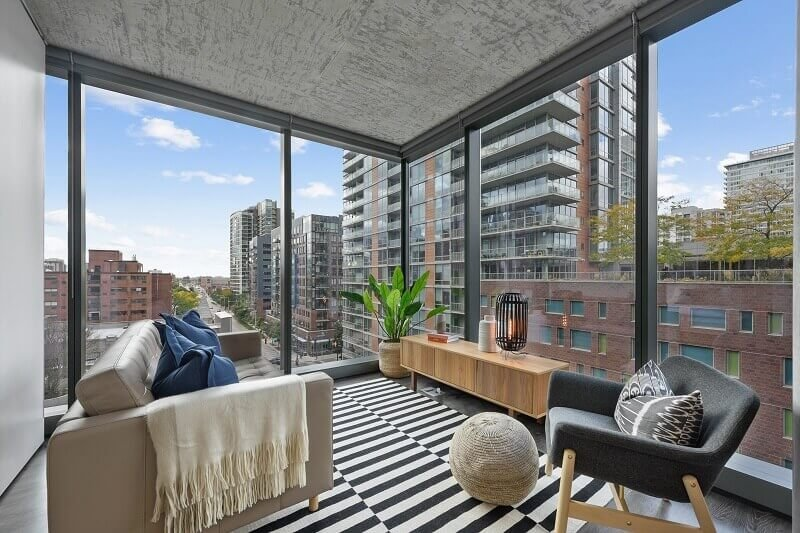 Imprint Apartments