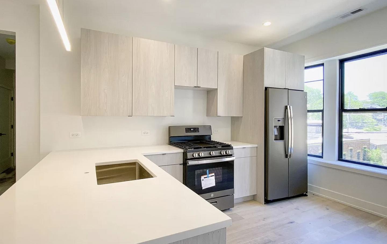6331 North Wayne Apartments