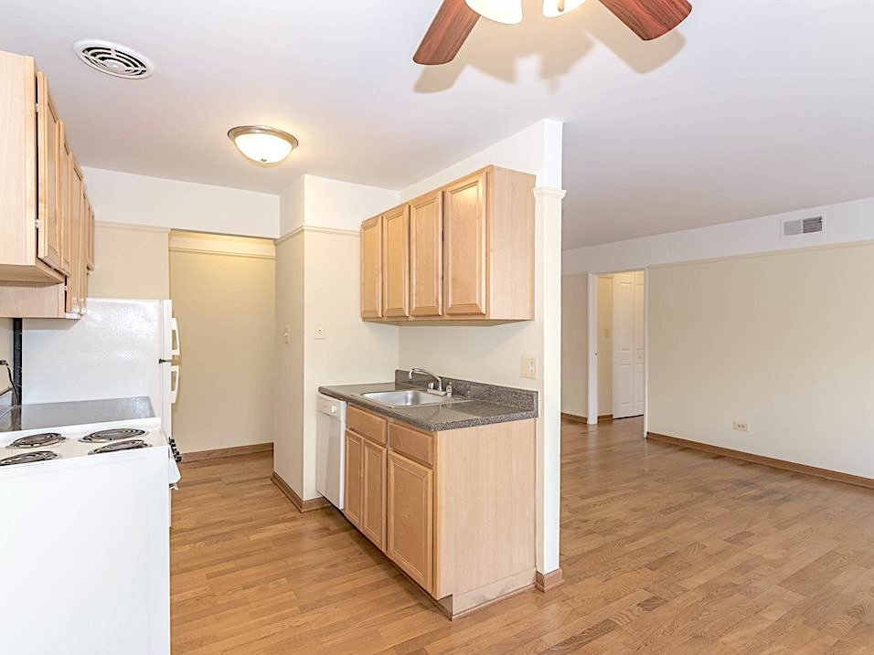 Winthrop Place Apartments