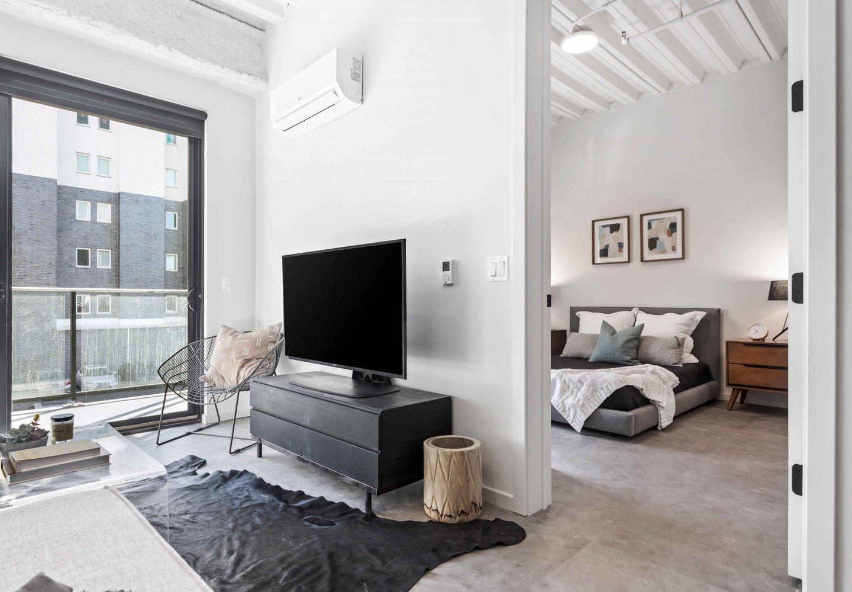 The Jax Apartments