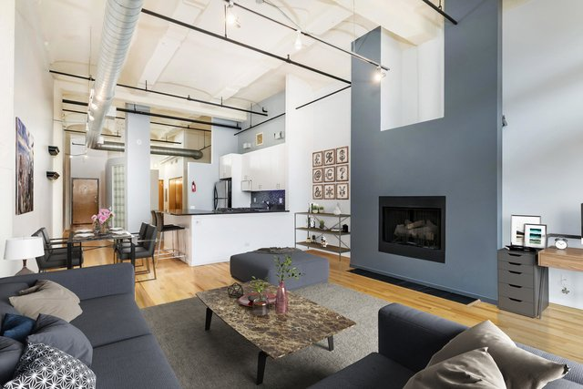 1000 W Washington Lofts