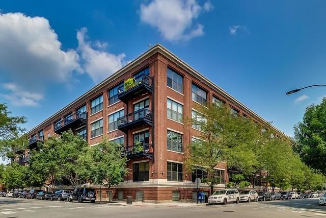 1040 W Adams Lofts Apartments
