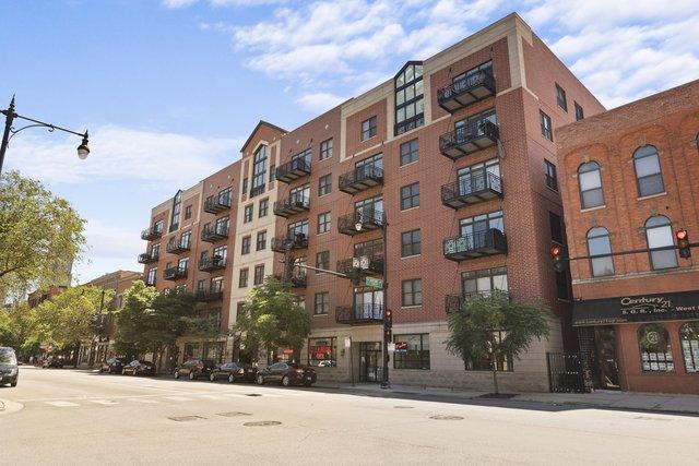 1155 W Madison Apartments