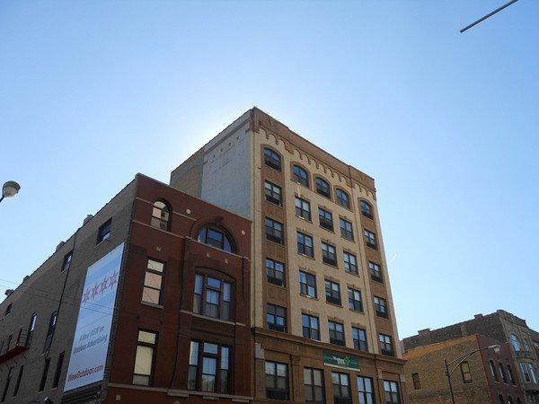 1170 North Milwaukee Apartments