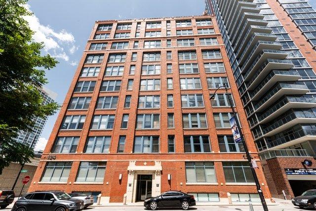 124 West Polk Apartments