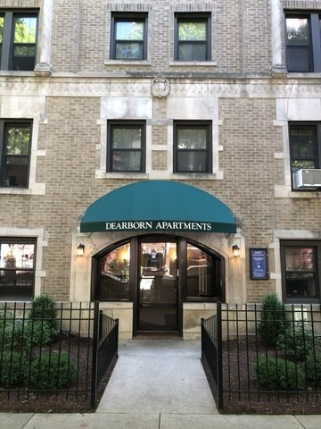 1347 North Dearborn Apartments