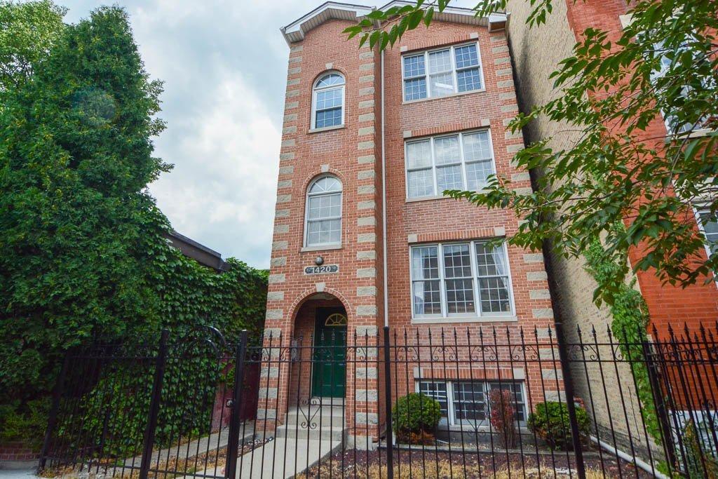1420 West Ohio Apartments
