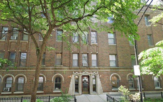 2146 N Dayton Apartments