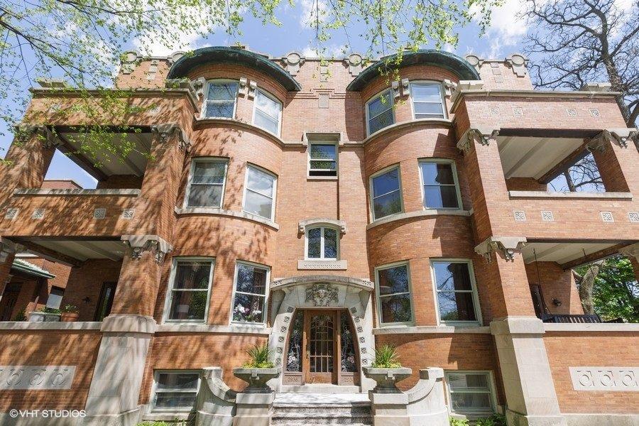 2934 W Logan Apartments