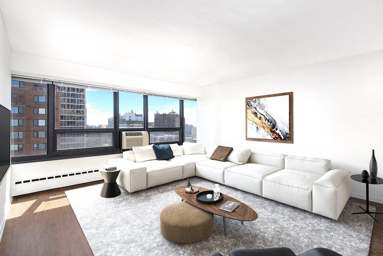 3130 North Lake Shore Drive Apartments