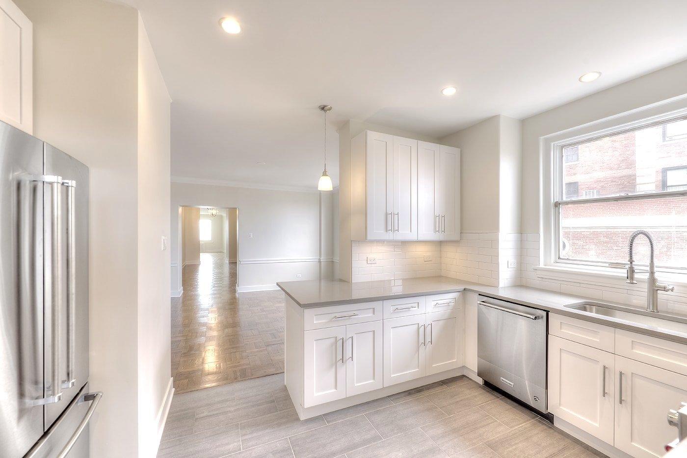 3260 & 3270 North Lake Shore Drive Apartments