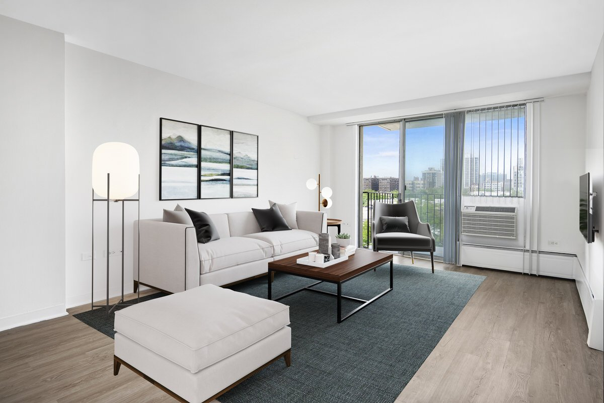 441 West Oakdale Apartments