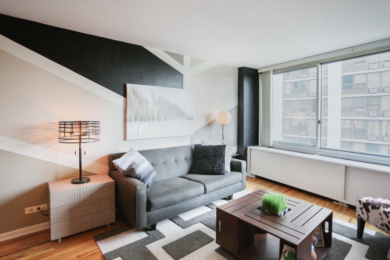The Covington Apartments