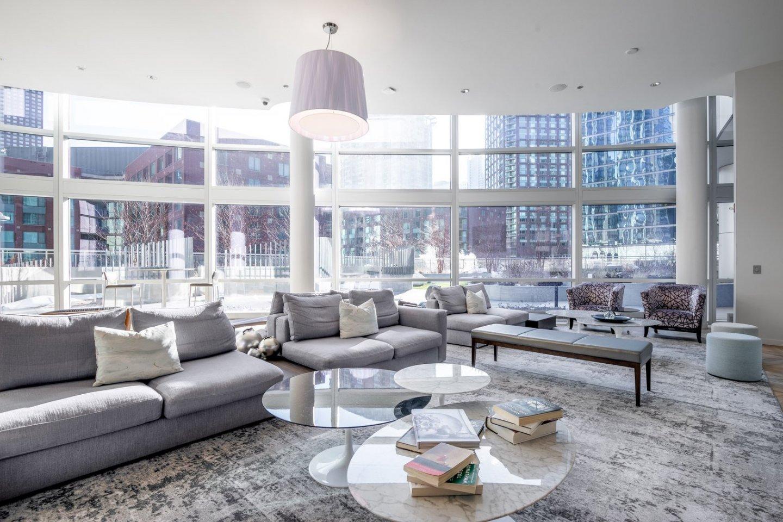 465 North Park Apartments