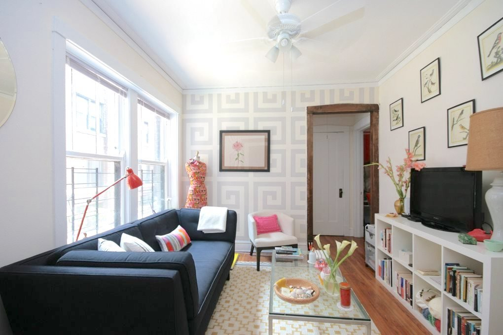 523 W. Fullerton Apartments