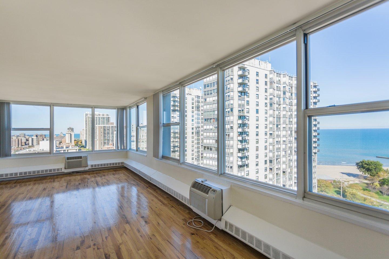 Sheridan Tower Apartments
