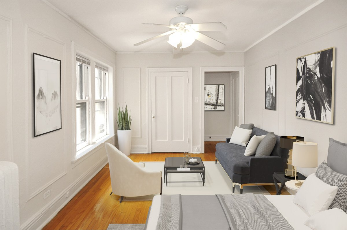 596 West Hawthorne Apartments