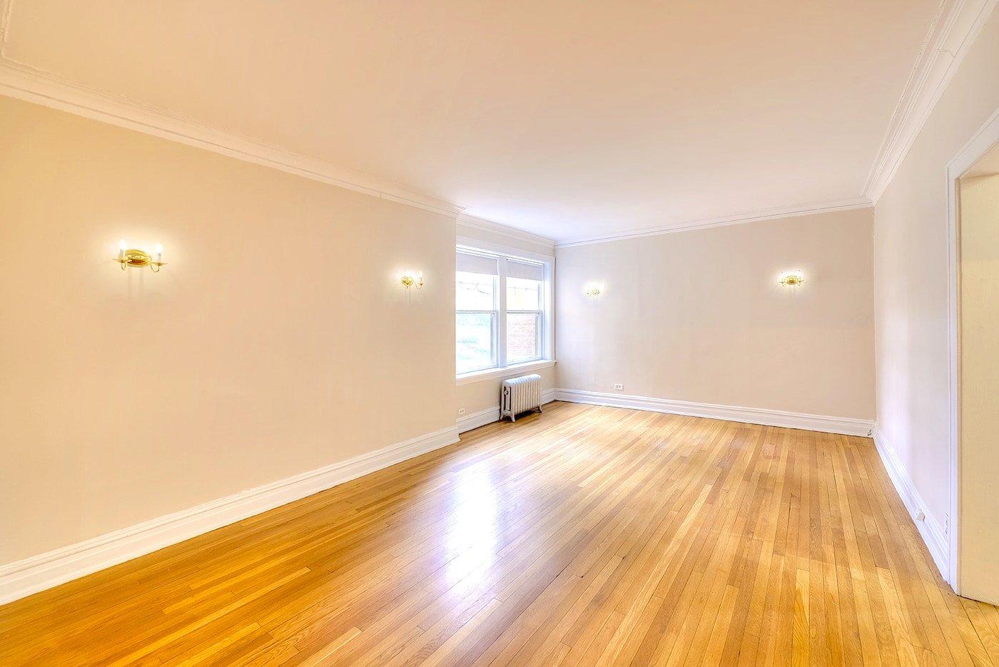 605-17 Hinman Apartments