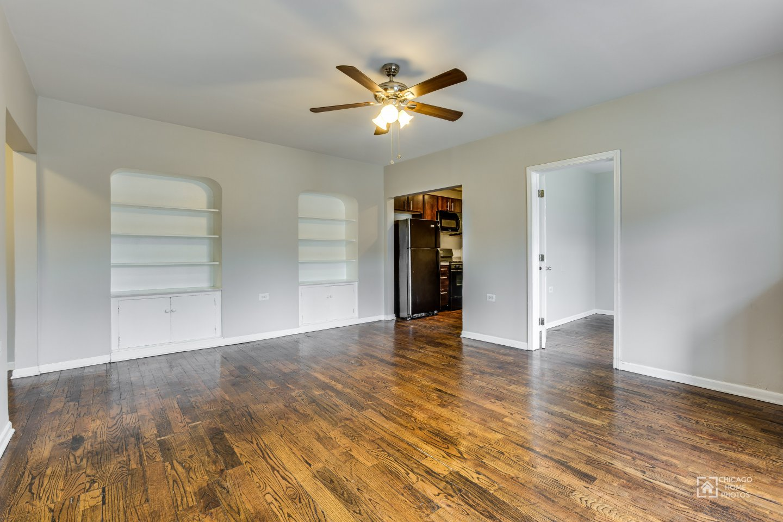 7301 N Sheridan Apartments