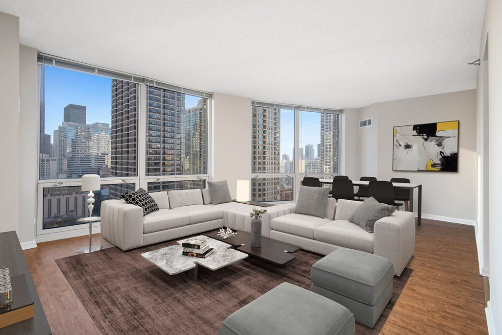 750 North Rush Apartments
