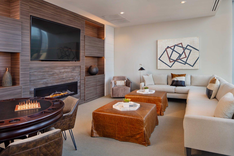 Milieu Apartments