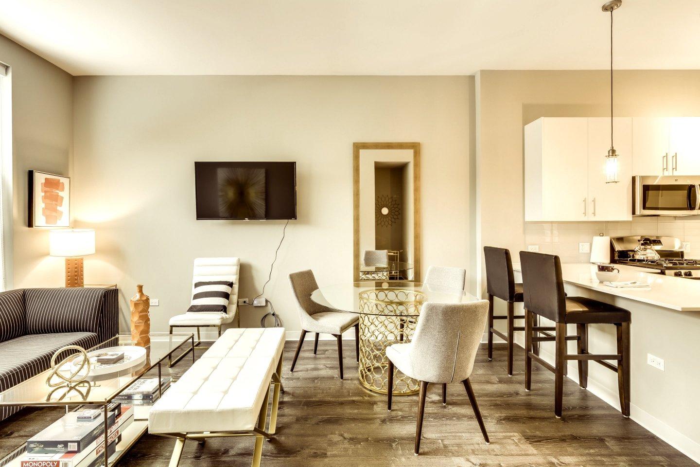 851 West Apartments