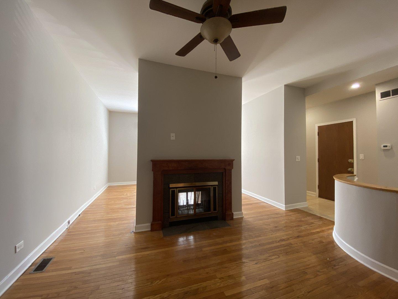 2215 N Clifton Apartments