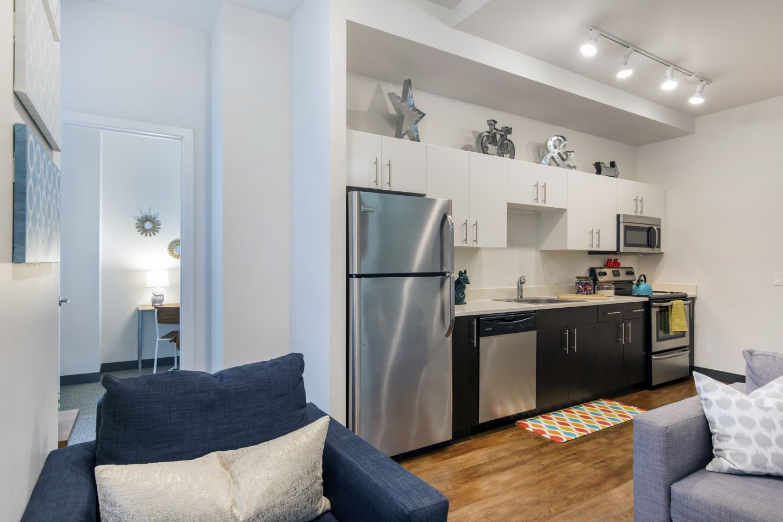 Infinite Student Housing Chicago Apartments