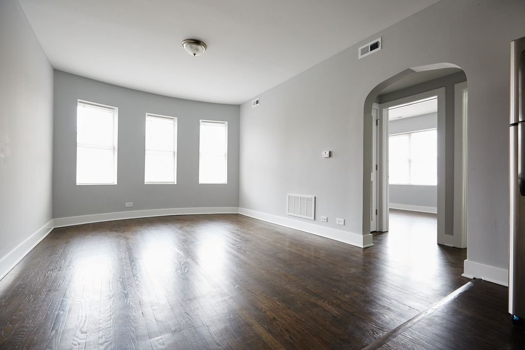 2128 North Sawyer Apartments