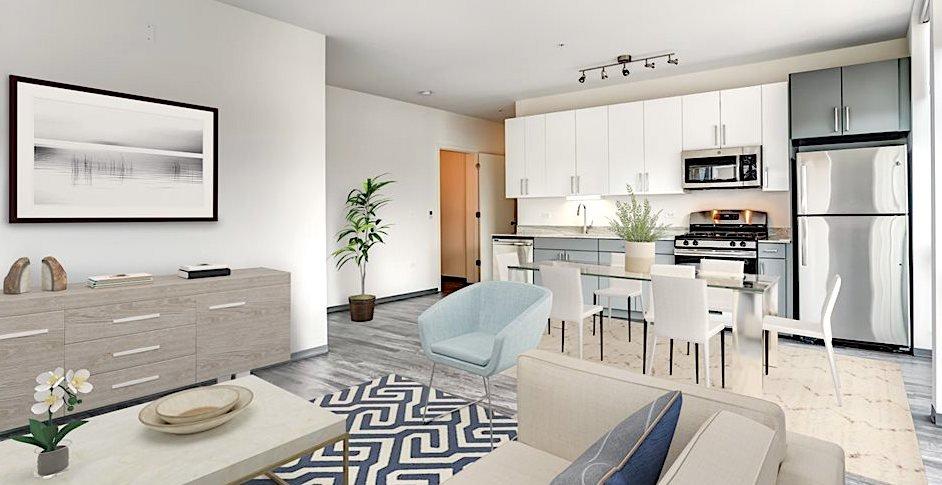 Noca Blu Apartments