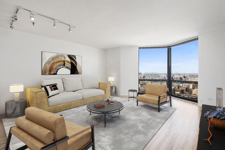 1120 North LaSalle Apartments