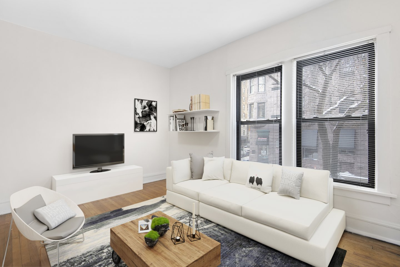 430-446West Diversey Apartments