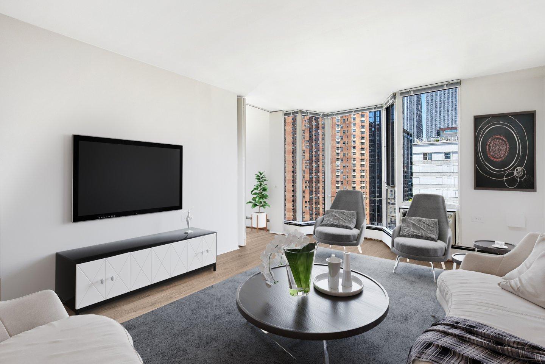 55 West Chestnut Apartments