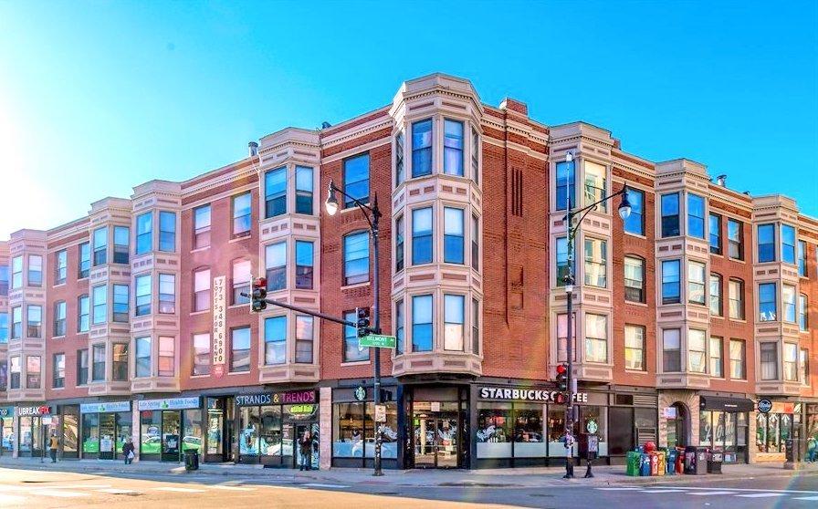 Belmont Court Apartments
