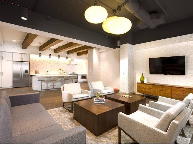 Chestnut Place Apartments